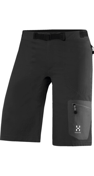 Haglöfs W's Lizard Short True Black